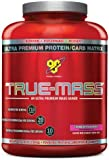BSN True Mass Ultra-Premium Strawberry Lean Mass Gainer 2610g