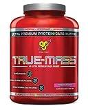 True Mass (2,6 kg) BSN Nutrition Parfum fraise
