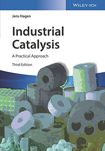 Industrial Catalysis: A Practical Approach (English Edition)