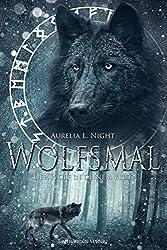 Wolfsmal: Der Wolf in deinem Blut (German Edition)