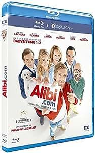 Alibi.com [Blu-ray + Copie digitale] [Import italien]