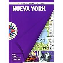 Nueva York / Plano-guía : Edición actualizada 2015 (SIN FRONTERAS)