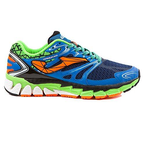 Joma Titanium, Chaussures de Running Compétition Homme Bleu roi