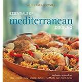 Williams-Sonoma Essentials of Mediterranean Cooking