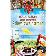 Schwarzwaldstrand: Ein Fall für Hubertus Hummel