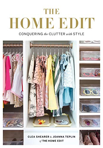 The Home Edit: Conquering the clutter with style (English Edition) (Cool Home-dekorationen)