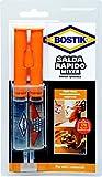 Bostik 10929 Salda Rapido Mixer, Trasparente, 24 ml