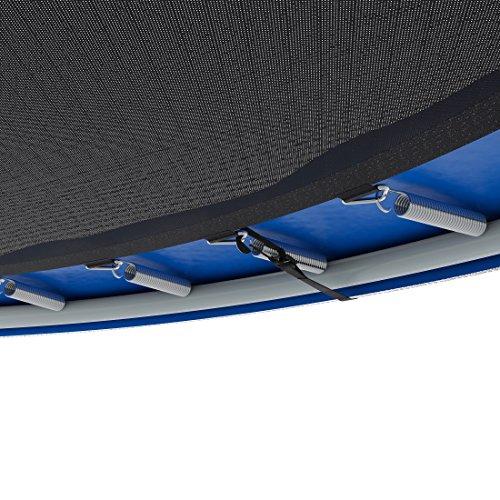 Ultrasport Gartentrampolin Jumper 251 cm - 5