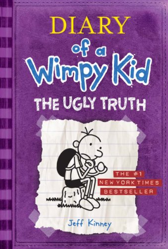 The Ugly Truth (Diary of a Wimpy Kid, Book 5) por Jeff Kinney