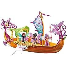 Playmobil Hadas - Barco Romántico (9133)