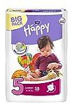 Bella Happy Windeln Junior Gr.5 12-25Kg (4 x 58 Windeln)