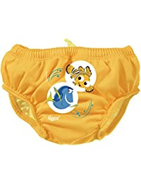 Tigex Nemo Disney Maillot de Bain Couche Orange 6-12 mois