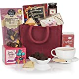 Best Present For Moms - Sweet Treats For Her Hamper - The Hampers Review