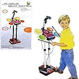 A R Enterprises Junior Electric Drum for Kids