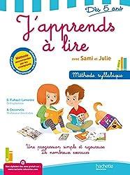 J'apprends à lire avec Sami et Julie