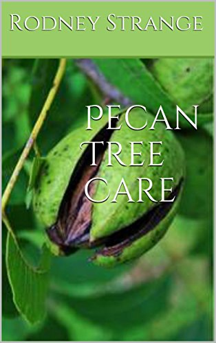 pecan-tree-care-english-edition
