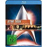 Star Trek 3 - Auf der Suche nach Mr. Spock