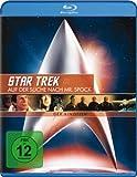 Star Trek 3 - Auf der Suche nach Mr. Spock [Blu-ray] -