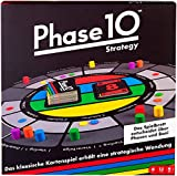 Mattel Games FTB29 Phase 10 Strategy Brettspiel