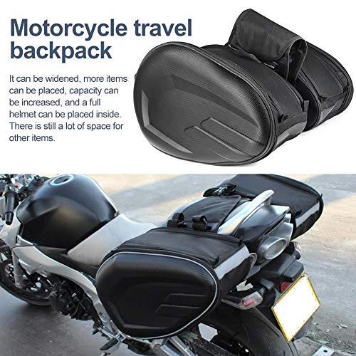 43c7ae06fd alforjas moto, bolsa sobredeposito moto & mochila moto impermeable, Bolsas  alforjas Paquete lateral Locomotora Bolsa Viaje de larga distancia Paquete  de ...
