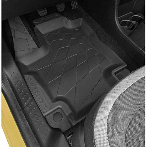 Preisvergleich Produktbild Original Renault Gummimattensatz 4-TEILIG