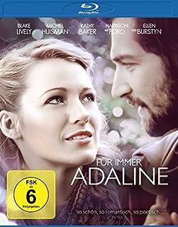 Für immer Adaline [Blu-ray]