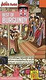 Best of burgundy 2017-2018 petit fute + offre num