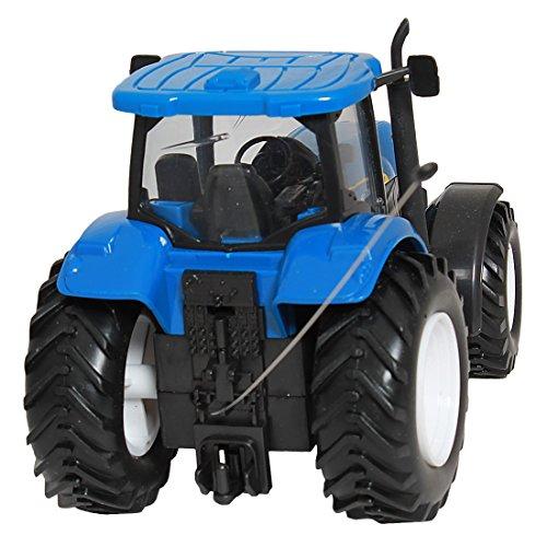 RC Traktor kaufen Traktor Bild 1: NewRay 88555 - Ferngesteuerter Modell-Traktor