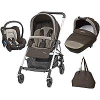 Amazon.es: bebe confort elea - Sistemas de viaje / Carritos ...