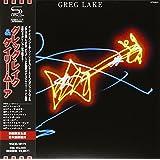 Greg Lake & Gary Moore