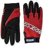 Sparco SP0020924LR Handschuhe, Meca-2 L, Rot