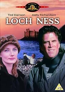 Loch Ness [Import anglais]