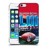 Officiel NFL Stade De Mercedes-Benz Atlanta 2 2019 Super Bowl LIII Étui Coque...