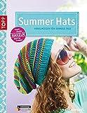 Summer Hats: Häkelmützen für sonnige Tage