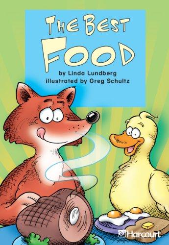The Best Food por Linda Lundberg