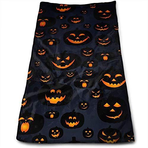 sexy world Highly Towels Halloween-Kostüm, für Gesicht, Gym und Spa, 11,8 x 27,5 Zoll