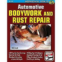 Automotive Bodywork & Rust Repair (English Edition)