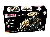 Metallbaukasten Traktor Challenger MT865C - 2080 Teile Freilauf Maßstab 1:16