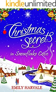Christmas Secrets in Snowflake Cove (Michaelmas Bay Book 1)