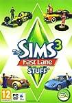 Die Sims 3 Gib Gas-Accessoires [PEGI]...