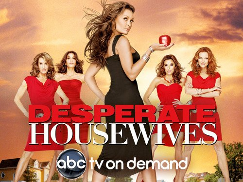 desperate housewives staffel 7