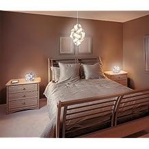 Lampada Romantica - Lámpara de techo, diseño de puzzle (tamaño extra-grande)