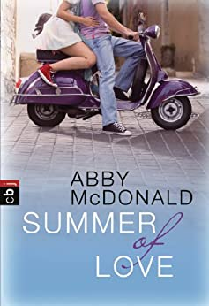 Summer of Love von [McDonald, Abby]