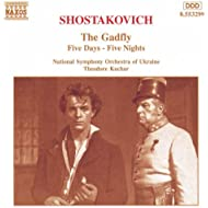 Shostakovich: Gadfly Suite (The) / Five Days-Five Nights Suite