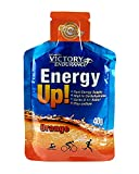 Weider Victory Endurance, Energy Up Gel, de Naranja - 960 gr - 24...