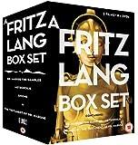 Fritz Lang Box Set [1922] [Edizione: Regno Unito]