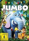 DVD Cover 'Jumbo