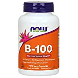 Now Foods B Vitamine Complexes - Best Reviews Guide