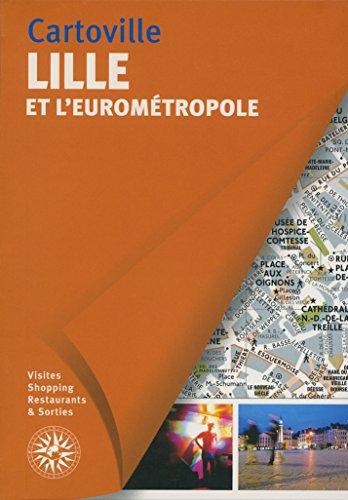 Descargar Libro Lille et l'Eurométropole de Collectifs