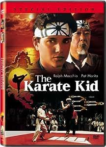 Karate Kid [Import USA Zone 1]